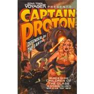 Captain Proton : Defender of...,Smith, Dean Wesley,9780743400800