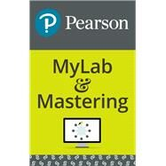 Modified Mastering Biology with Pearson eText -- Access Card -- for Campbell Biology (18-Weeks) by Urry, Lisa A.; Cain, Michael L.; Wasserman, Steven A.; Minorsky, Peter V.; Orr, Rebecca, 9780136780809