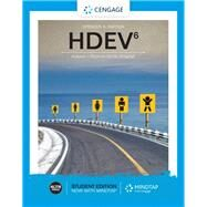 HDEV (with MindTap 1 term...,Rathus, Spencer A.,9780357040812