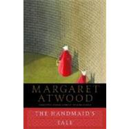 The Handmaid's Tale,Atwood, Margaret,9780385490818