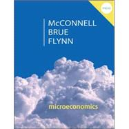 Microeconomics Principles,...,McConnell, Campbell; Brue,...,9780077660819