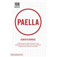 Paella,Herraiz, Alberto,9780714860824
