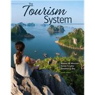The Tourism System,Morrison, Alastair M.; Lehto,...,9781792420825