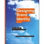 Designing Brand Identity,Wheeler, Alina; Millman,...,9781118980828