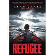 Refugee,Gratz, Alan,9780545880831