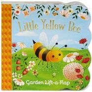 Little Yellow Bee by Swift, Ginger; Longhi, Katya, 9781680520835