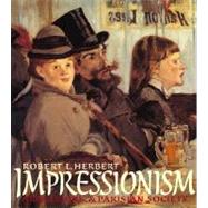 Impressionism : Art, Leisure,...,Robert L. Herbert,9780300050837