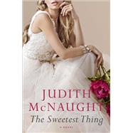 The Sweetest Thing,McNaught, Judith,9781982100841