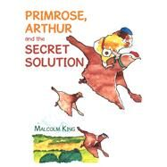 Primrose, Arthur and the Secret Solution by King, Malcolm, 9781984590855