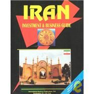 Iran Investment and Business...,International Business...,9780739740859