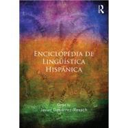 Enciclopedia de Lingnfstica...,JAVIER GUTIERREZ-REXACH; Depar,9780415840866