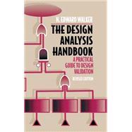 The Design Analysis Handbook by Walker, 9780750690881