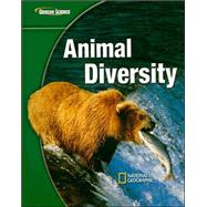 Animal Diversity- Rental Edition by HICKMAN, JR., 9781260240887