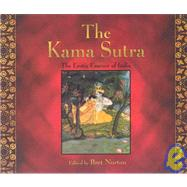 The Kama Sutra; The Erotic...,Unknown,9789654940894
