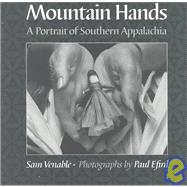 Mountain Hands : A Portrait...,VENABLE SAM,9781572330900