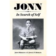 Jonn by Morlin, Jonn; Morlin, Joyce P., 9781796070903