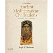 Sources in Ancient...,Mathisen, Ralph W.,9780190280918