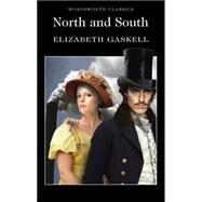 North and South,Gaskell, E. C.,9781853260933