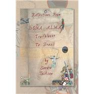 Reflections from Doña Alma by Jackson, Sandy, 9781796040944