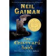 The Graveyard Book,Gaiman, Neil,9780060530945