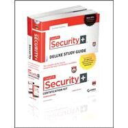 CompTia Security +: Exam SY0-401 by Dulaney, Emmett; Stewart, James Michael, 9781119050957