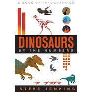 Dinosaurs by Jenkins, Steve, 9781328850959