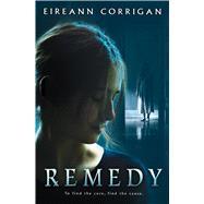 Remedy by Corrigan, Eireann, 9781338630961