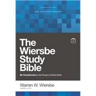 The Wiersbe Study Bible by Wiersbe, Warren W., 9780785220978