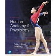 Human Anatomy & Physiology,Marieb, Elaine N.; Hoehn,...,9780134580999