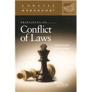 Principles of Conflict of Laws by Spillenger, Clyde, 9781642420999