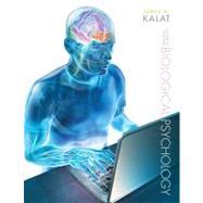 Biological Psychology,Kalat, James W.,9781111831004