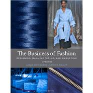 The Business of Fashion,Burns, Leslie Davis; Mullet,...,9781501361005