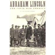 Abraham Lincoln and Civil War...,Gienapp, William E.,9780195151008