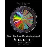 Study Guide and Solutions...,Russell, Peter J.; Chase,...,9780321581013