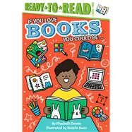 If You Love Books, You Could Be... by Dennis, Elizabeth; Kwee, Natalie, 9781534471023