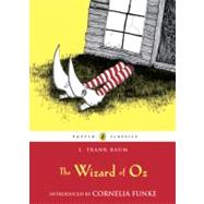 The Wizard of Oz by Baum, L. Frank, 9780141321028