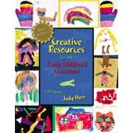 Creative Resources for the...,Herr, Judy,9781111831028