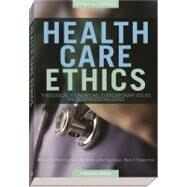 Health Care Ethics :...,Panicola, Michael R.; Belde,...,9781599821030