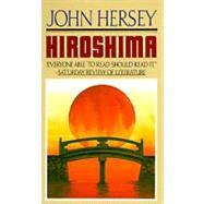 Hiroshima,Hershey, John,9780679721031
