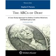 The ABCs of Debt by Parsons, Stephen P., 9781543801033