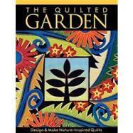 The Quilted Garden,Sassaman, Jane A.,9781571201034