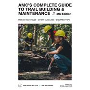Amc's Complete Guide to Trail Building & Maintenance by Harvey, Ryan, 9781628421040