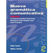 Nueva Gramatica Comunicativa:...,Turk, Phil; Zollo, Mike,9780844271057