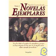 Novelas Ejemplares - Tomo 1 by de Cervantes Saavedra, Miguel, 9789879481059