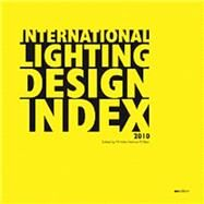 International Lighting Design Index 2010 by Bien, Helmut M., 9783899861082