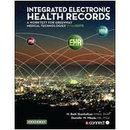 Integrated Electronic Health Records with Connect Access Card by Shanholtzer, M. Beth; Mbadu, Danielle; Greenway Medical Technologies, Inc., PrimeSUITE, 9781260071085