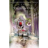 The Silver Chair,C. S. Lewis,9780064471091