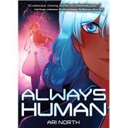 Always Human, Season 1 by North, Ari, 9781499811100