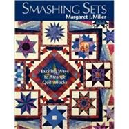 Smashing Sets,Miller, Margaret J.,9781571201102