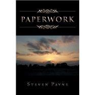 Paperwork by Payne, Steven, 9781984591104
